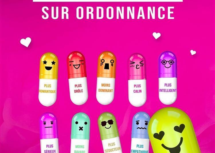 Je T'Aime Sur Ordonnance à Clermont Ferrand