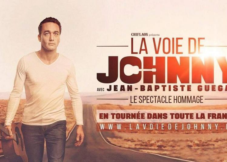 La Voie de Johnny à Strasbourg