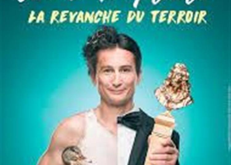Jean-Baptiste Siaussat Dans La Revanche Du Terroir à Castelnau le Lez