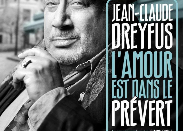 Jean Claude Dreyfus à Maurepas