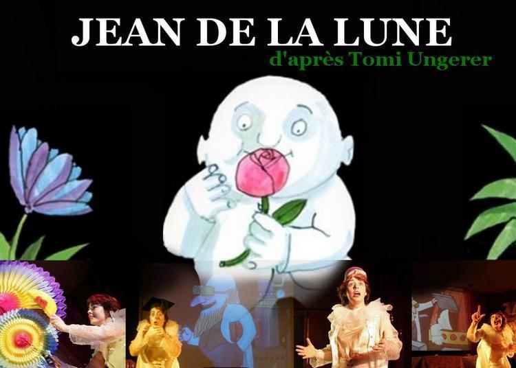 Jean de la Lune à Nantes