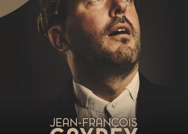 Jean Francois Cayrey - Qui Suis-je Pour Me Juger ? à Albert