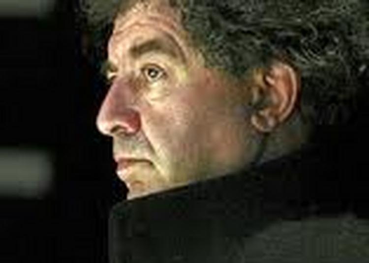 Michael Spyres à Paris 2ème