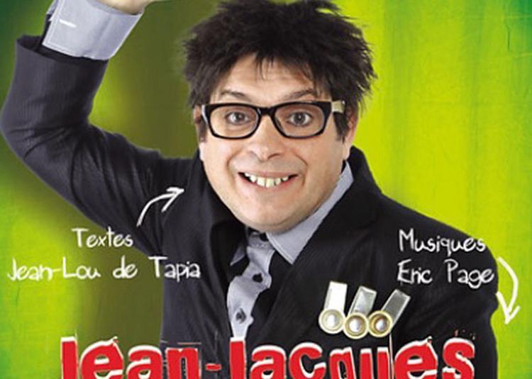 Jean-Lou De Tapia à Bordeaux
