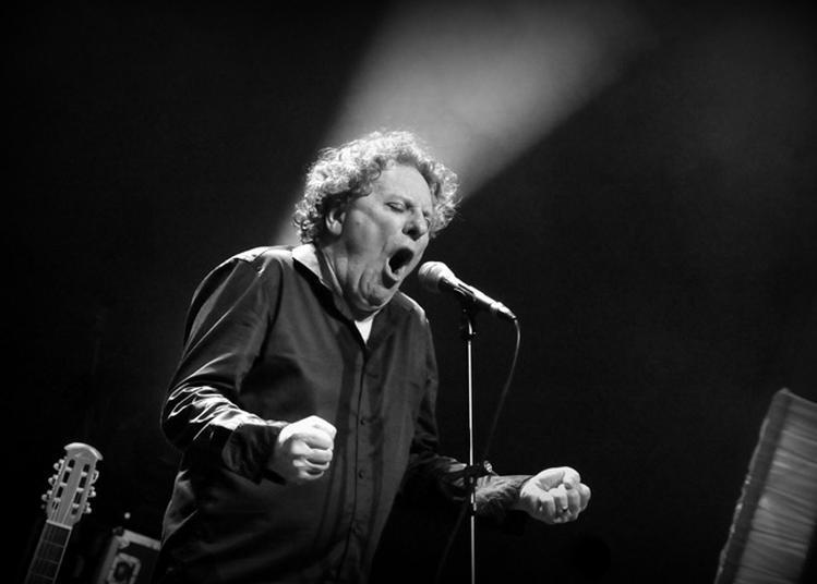 Jean-Luc Kockler en concert à Vandoeuvre les Nancy