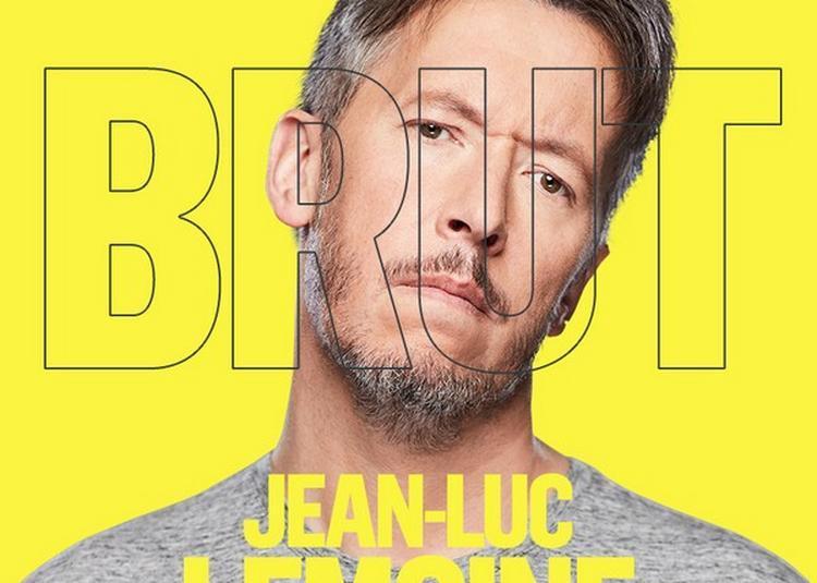 Jean-Luc Lemoine/Brut à Maurepas