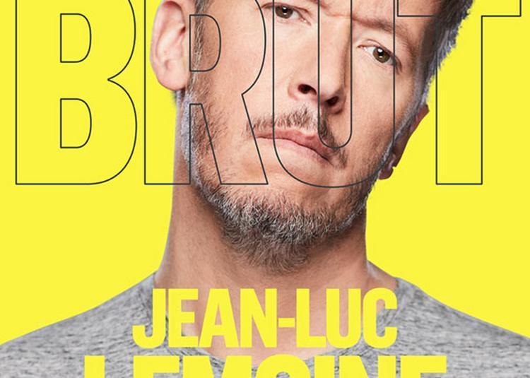 Jean-Luc Lemoine - Brut à Pace