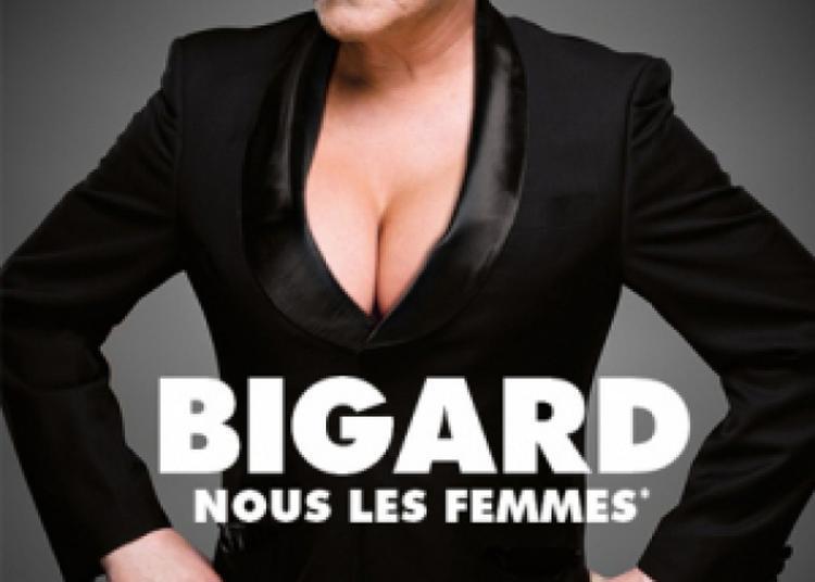Jean Marie Bigard à Petite Foret
