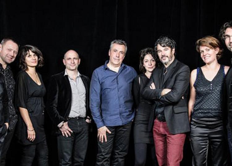Jean-Marie Machado & Danzas à Les Lilas