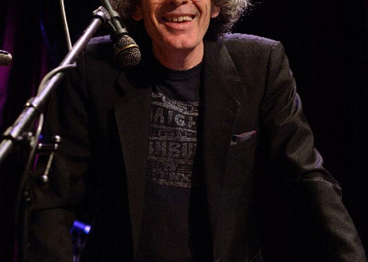 Jean-Michel Davis Quintet à Paris 1er