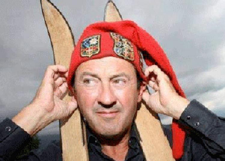Jean-Michel Mattei à Montmelian