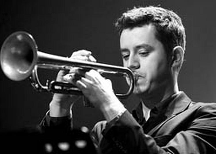 Jean-paul Estievenart Trio à Paris 1er