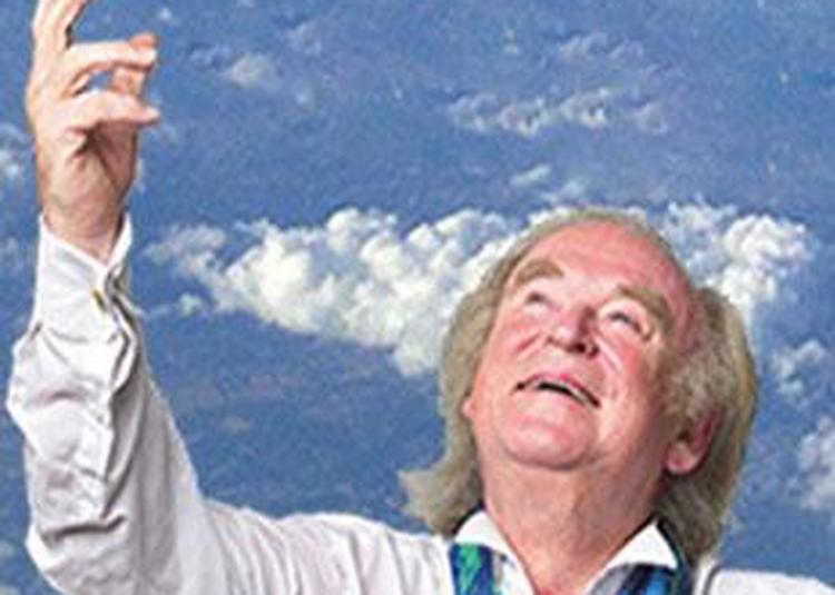 Jean-Paul Lucet à Caluire et Cuire
