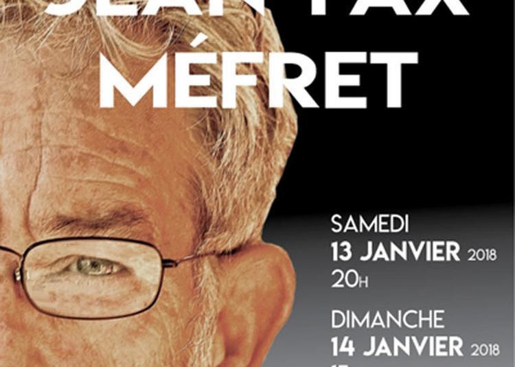 Jean Pax Mefret à Paris 9ème