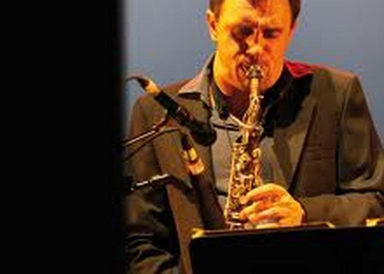Jean-Philippe Scali Quintet à Ergue Gaberic