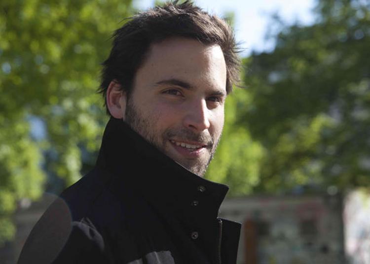 Jean-Philippe Sylvestre à Paris 8ème