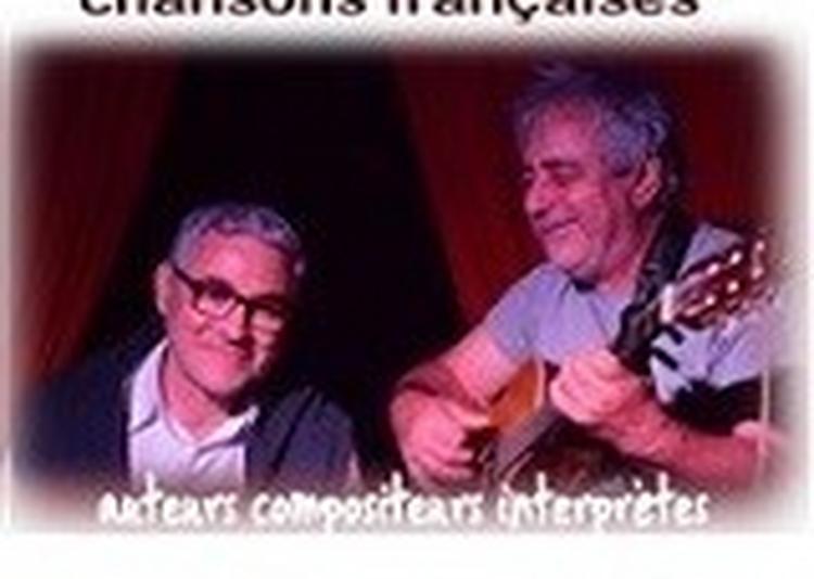 Jean-pierre Brondino Et Moktar Tighilt : Regards Croises à Marseille