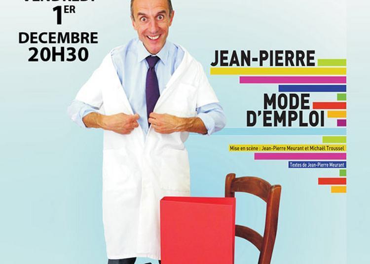 Jean Pierre Meurant à Orchies