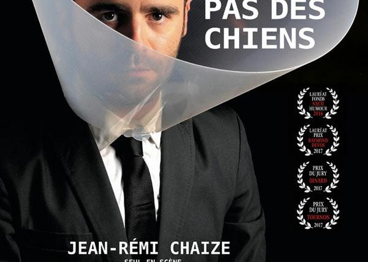 Jean RÃ%omi Chaize à Bordeaux