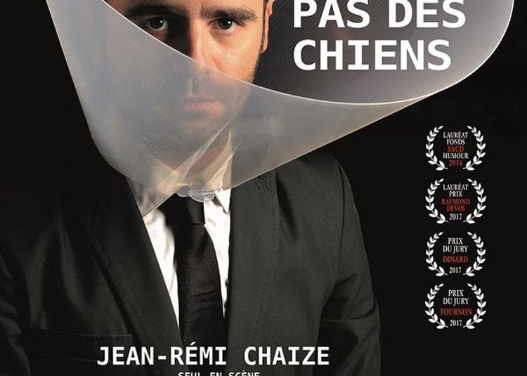 Jean-Remi Chaize à Allonnes