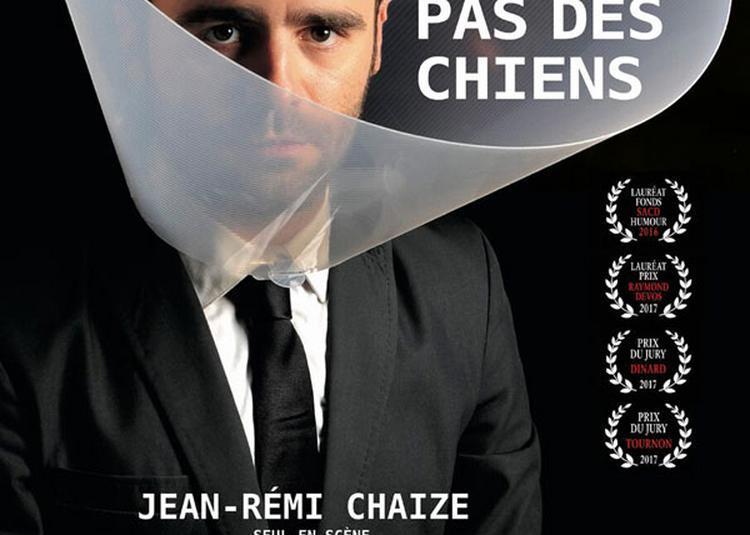 Jean-Remi Chaize à Noisy le Grand