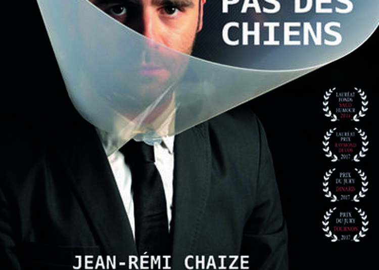 Jean-Remi Chaize dans
