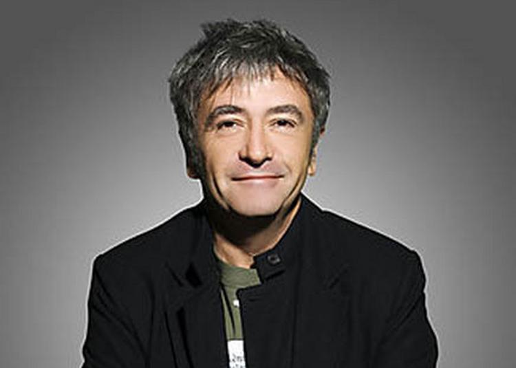 Jean Yves Lafesse à Boulogne Billancourt