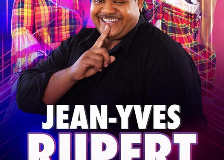 Jean-Yves Rupert à Paris 9ème