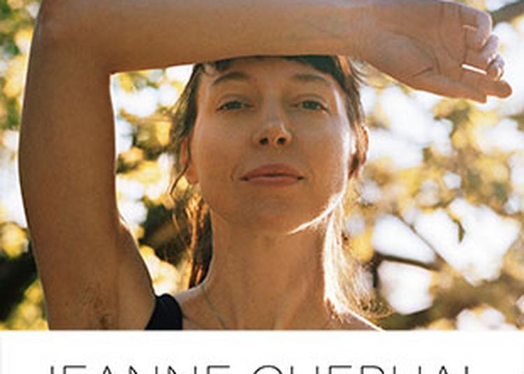 Jeanne Cherhal à Caluire et Cuire
