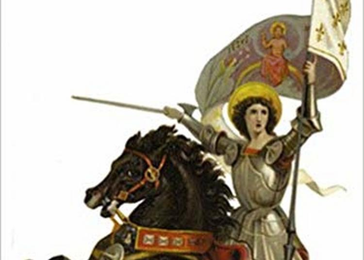 Jeanne D'arc En Poésie à Orléans