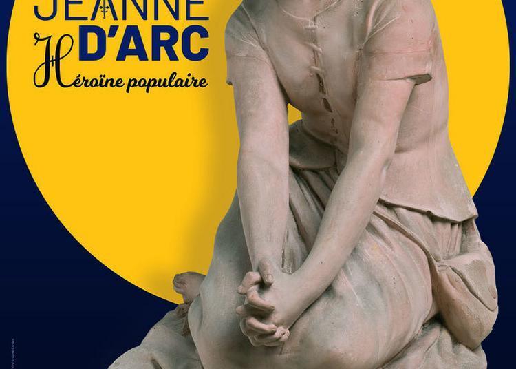 Jeanne D'arc, Héroïne Populaire à Orléans