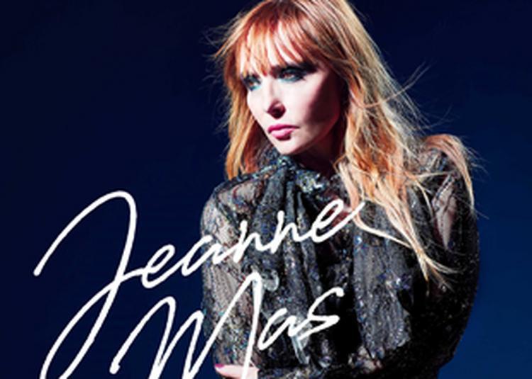 Jeanne Mas - report à Lyon