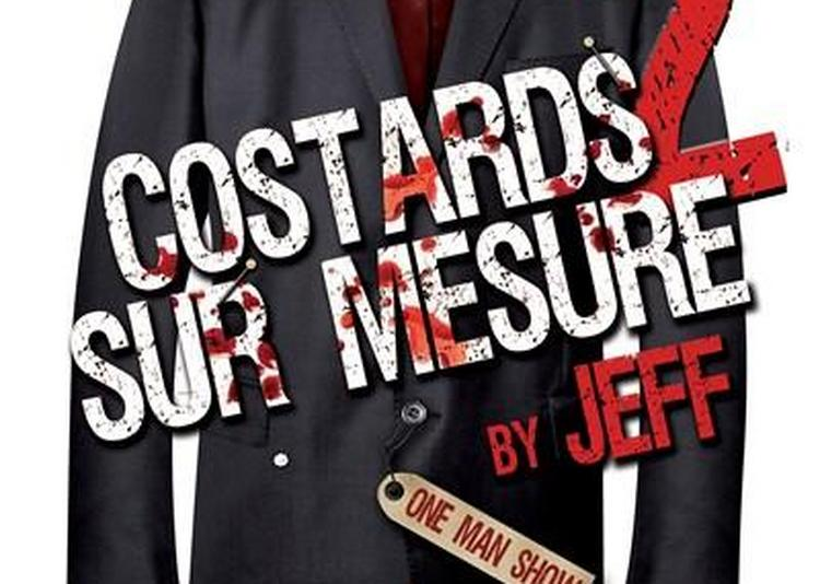 Jeff Didelot : Costard sur mesure 2 à Angers
