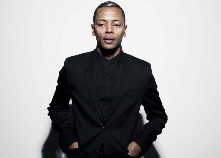 Jeff Mills à Grenoble