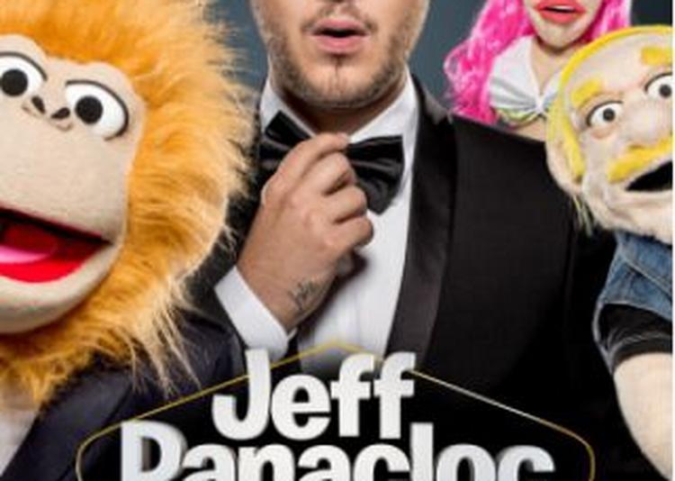 Jeff Panacloc Contre Attaque à Nancy