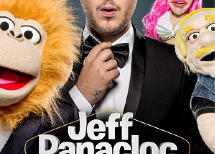 Jeff Panacloc - Contre Attaque à Hem