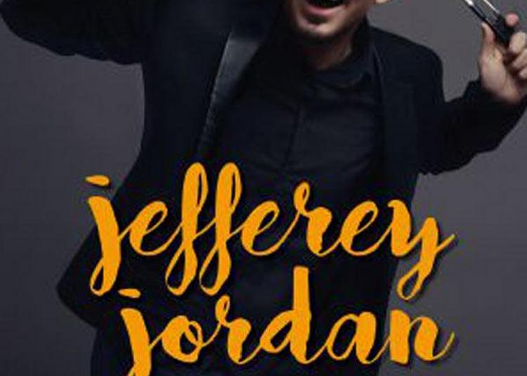 Jefferey Jordan à Toulon