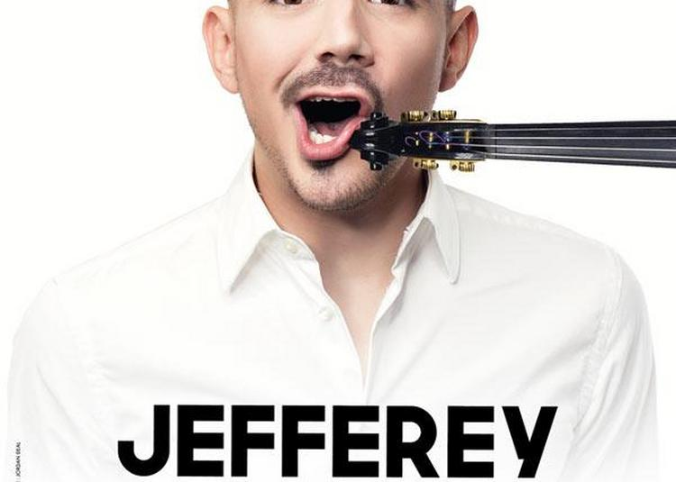 Jefferey Jordan à Rennes