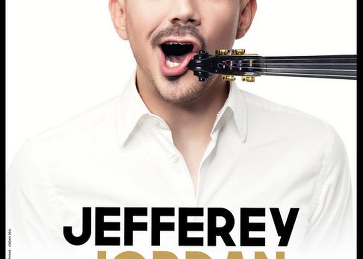 Jefferey Jordan dans