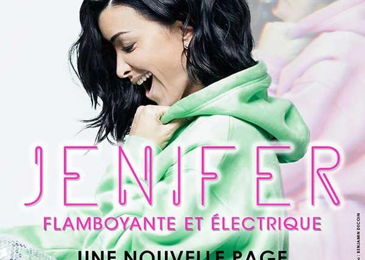 Jenifer à Dijon