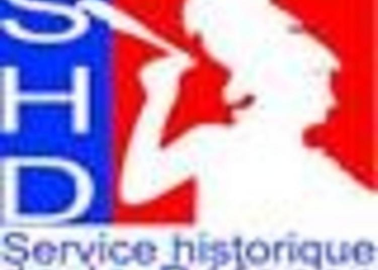 Jep 2021 / Shd Toulon  - Conférences Les Trésors Du Service Historique De La Défense