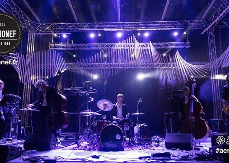 Jérémie Ternoy Trio + Cabaret Contemporain à Lille