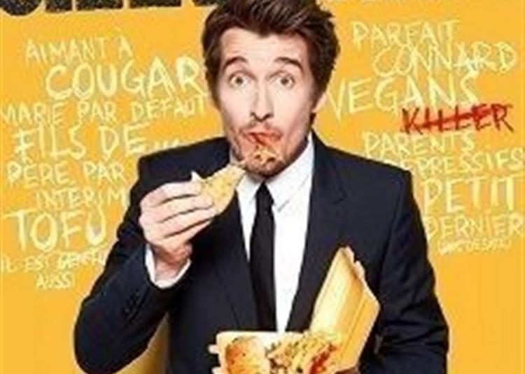 Jeremy Charbonnel Dans Spectacle Sans Gluten à Bourg les Valence