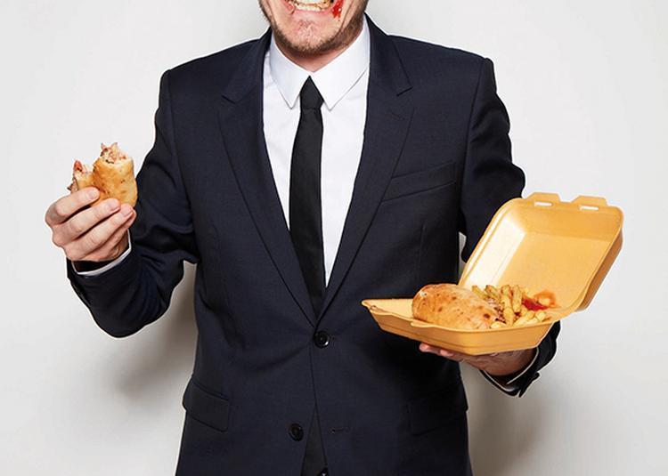 Jérémy Charbonnel « spectacle sans Gluten » à La Rochelle