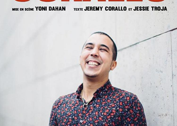 Jeremy Corallo à Paris 11ème