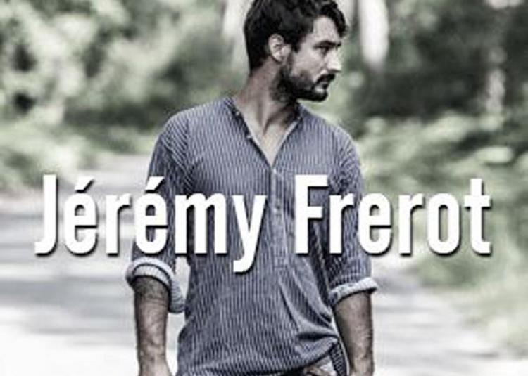 Jeremy Frerot à Tinqueux