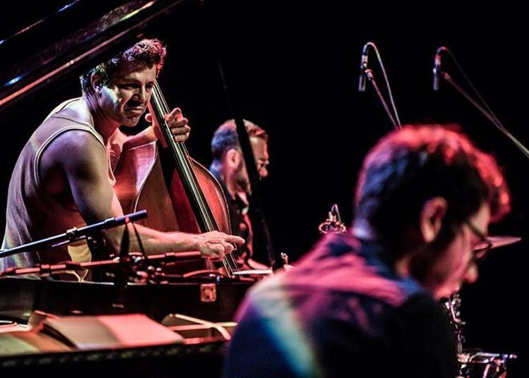 Jeremy Lirola Quartet