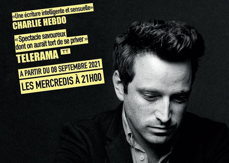 Jérémy Lorca Dans Viens, On Se Marre à Paris 10ème