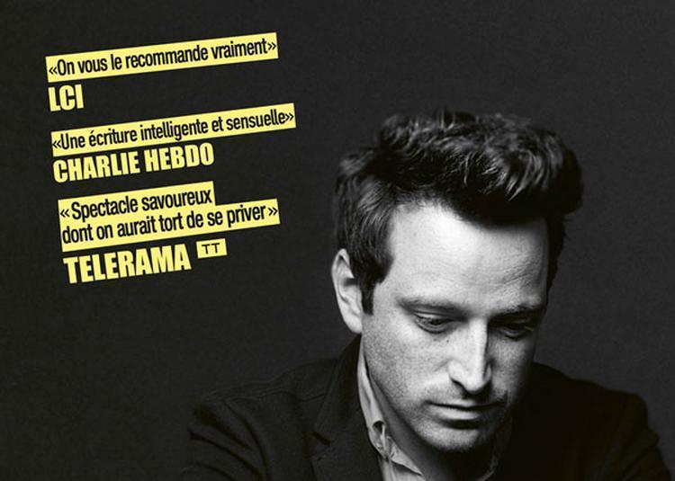 Jeremy Lorca à Bordeaux