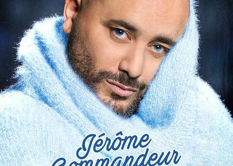 Jerome Commandeur - Report à Lille